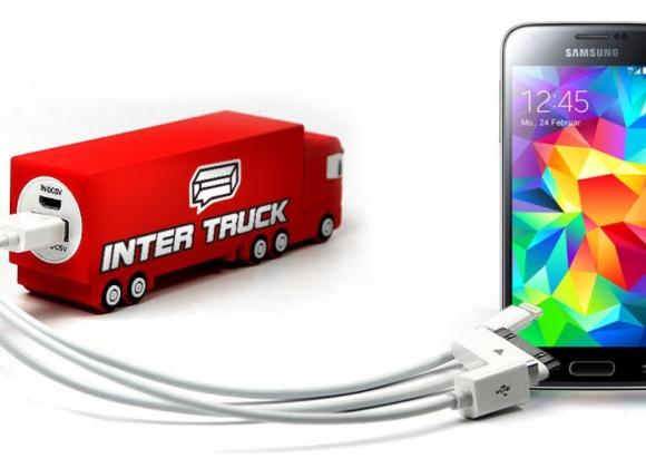 Inter Truck