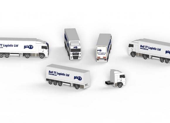 Bell TT Logistics Ltd