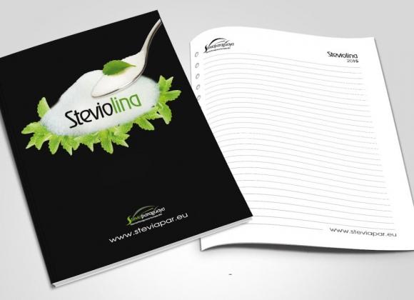 Steviolina