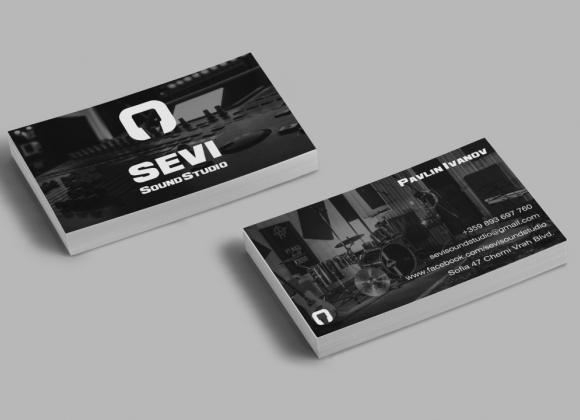 Sevi Sound Studio