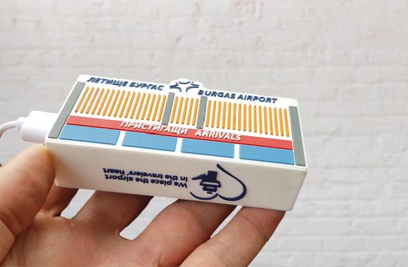 3D батерии - 3