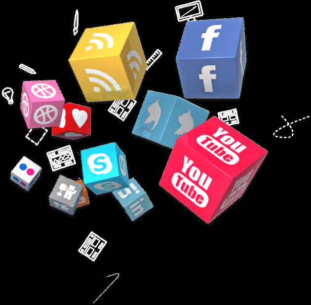 Реклама в социалните медии