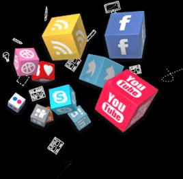 Социални мрежи и онлайн реклама