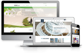 Уеб дизайн
